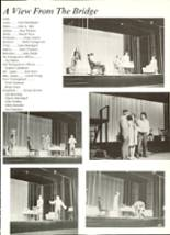 1971 Douglas County High School Yearbook Page 68 & 69