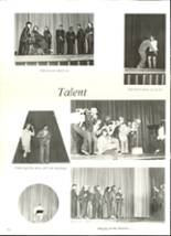 1971 Douglas County High School Yearbook Page 74 & 75