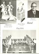 1971 Douglas County High School Yearbook Page 78 & 79