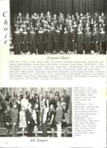 1971 Douglas County High School Yearbook Page 82 & 83