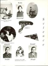 1971 Douglas County High School Yearbook Page 84 & 85