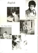 1971 Douglas County High School Yearbook Page 86 & 87