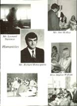 1971 Douglas County High School Yearbook Page 90 & 91
