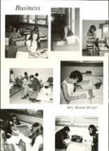 1971 Douglas County High School Yearbook Page 92 & 93