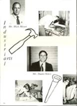 1971 Douglas County High School Yearbook Page 94 & 95