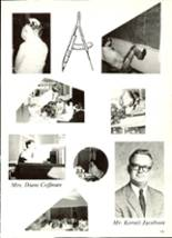 1971 Douglas County High School Yearbook Page 96 & 97