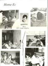 1971 Douglas County High School Yearbook Page 98 & 99