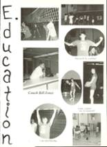 1971 Douglas County High School Yearbook Page 102 & 103
