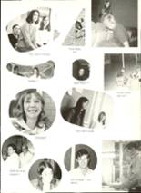 1971 Douglas County High School Yearbook Page 108 & 109