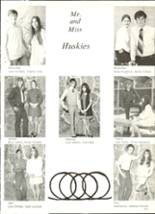 1971 Douglas County High School Yearbook Page 110 & 111
