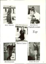 1971 Douglas County High School Yearbook Page 112 & 113