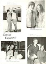 1971 Douglas County High School Yearbook Page 114 & 115