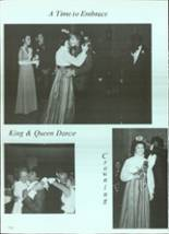 1971 Douglas County High School Yearbook Page 120 & 121