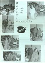 1971 Douglas County High School Yearbook Page 122 & 123