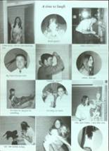1971 Douglas County High School Yearbook Page 124 & 125