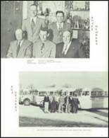 1960 Niangua High School Yearbook Page 12 & 13