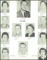1960 Niangua High School Yearbook Page 14 & 15
