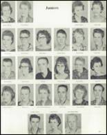 1960 Niangua High School Yearbook Page 40 & 41