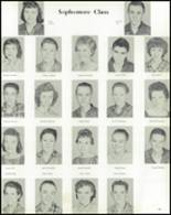 1960 Niangua High School Yearbook Page 42 & 43