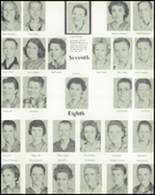 1960 Niangua High School Yearbook Page 46 & 47