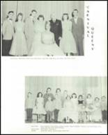 1960 Niangua High School Yearbook Page 60 & 61