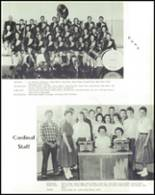 1960 Niangua High School Yearbook Page 62 & 63