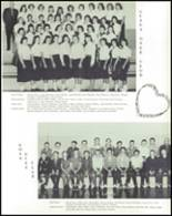 1960 Niangua High School Yearbook Page 64 & 65