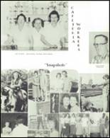 1960 Niangua High School Yearbook Page 66 & 67