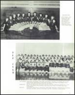 1960 Niangua High School Yearbook Page 70 & 71