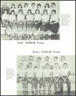 1960 Niangua High School Yearbook Page 72 & 73