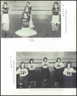 1960 Niangua High School Yearbook Page 74 & 75