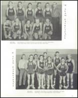1960 Niangua High School Yearbook Page 76 & 77