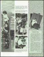 1991 Archmere Academy Yearbook Page 20 & 21