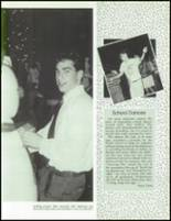 1991 Archmere Academy Yearbook Page 24 & 25
