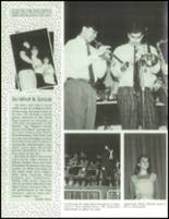 1991 Archmere Academy Yearbook Page 26 & 27