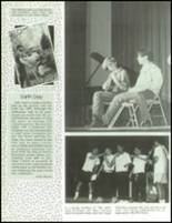 1991 Archmere Academy Yearbook Page 34 & 35