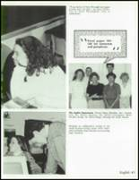 1991 Archmere Academy Yearbook Page 44 & 45