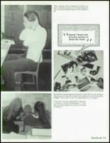 1991 Archmere Academy Yearbook Page 56 & 57