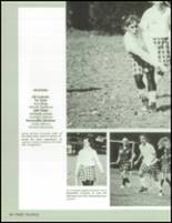 1991 Archmere Academy Yearbook Page 68 & 69