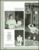 1991 Archmere Academy Yearbook Page 76 & 77