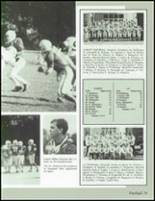 1991 Archmere Academy Yearbook Page 82 & 83