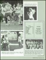 1991 Archmere Academy Yearbook Page 84 & 85