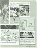 1991 Archmere Academy Yearbook Page 86 & 87
