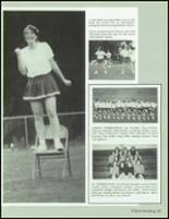 1991 Archmere Academy Yearbook Page 88 & 89
