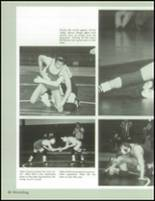 1991 Archmere Academy Yearbook Page 90 & 91