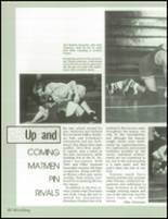 1991 Archmere Academy Yearbook Page 92 & 93