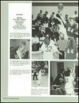 1991 Archmere Academy Yearbook Page 94 & 95