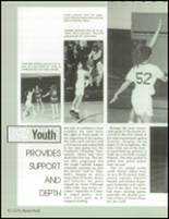 1991 Archmere Academy Yearbook Page 96 & 97