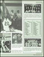 1991 Archmere Academy Yearbook Page 100 & 101