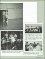 1991 Archmere Academy Yearbook Page 106 & 107